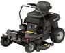 Minitractor Murray radio de giro cero 20 HP